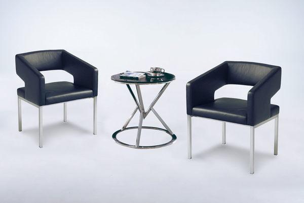 【 IS空間美學】會客洽談小沙發