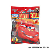 CARS汽車總動員1泡澡球