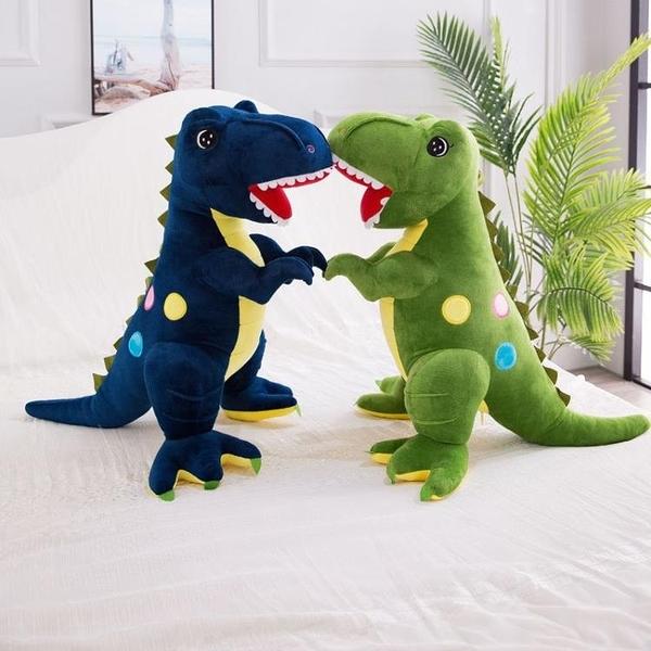 恐龍毛絨玩具玩偶公仔大號大娃娃 cf