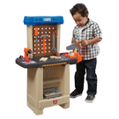【華森葳兒童教玩具】扮演角系列-Step2 便利工作臺 A4-836800