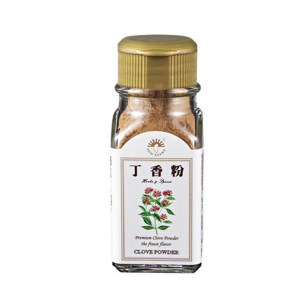 燉滷、醃漬【新光洋菜】-玻璃瓶-丁香粉