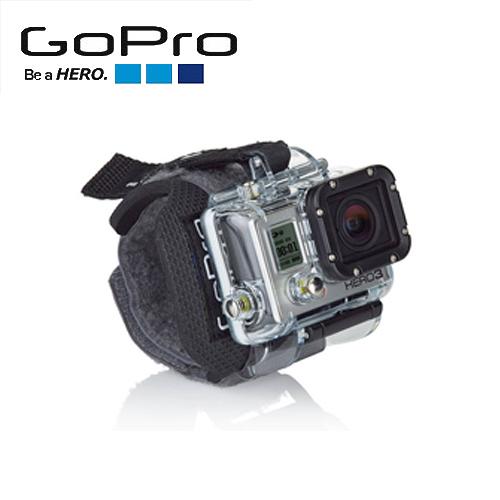 GoPro HERO3 60公尺 潛水 防水殼手腕帶 AHDWH-301