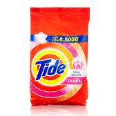 【美國進口 Tide】洗衣粉2.5kg (含花香柔軟精)
