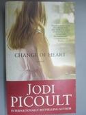 【書寶二手書T5/原文小說_LCE】Change of Heart_Jodi Picoult
