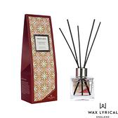 WAX LYRICAL 英國香氛 Fired Earth 大地系列 擴香瓶 100ml 玫瑰紅茶