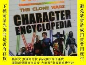 二手書博民逛書店Star罕見Wars: The Clone WarsY18442