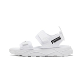 PUMA RS-Sandal 韓星宣美代言著用款 女款白色休閒涼鞋-NO.37486201