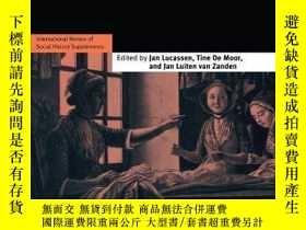 二手書博民逛書店The罕見Return Of The GuildsY256260 Lucassen, Jan (edt)  M