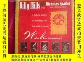 二手書博民逛書店billy罕見mills nicholas sparksY134