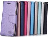 【SZ25】月詩系列 三星Galaxy S10 plus手機皮套 插卡支架 A8s S10e A30 A50 A70 手機皮套