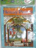【書寶二手書T2/少年童書_KO9】Henny Penny_附光碟