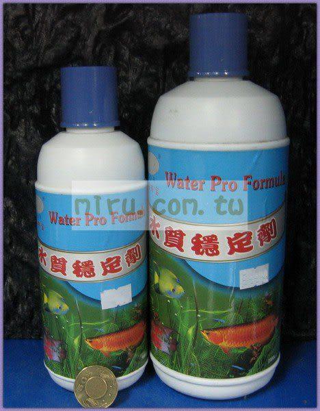 【西高地水族坊】漁帶寶 水質穩定劑(500ml)
