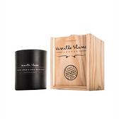 VANILLA BLANC 手工香氛蠟燭禮盒-黑石榴220g