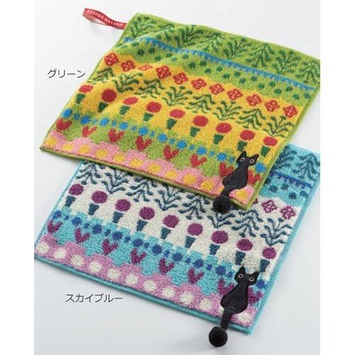 保野溫子小方巾/ 651-188