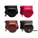 ROWA FOR NIKON J3/ J4 系列專用復古皮套