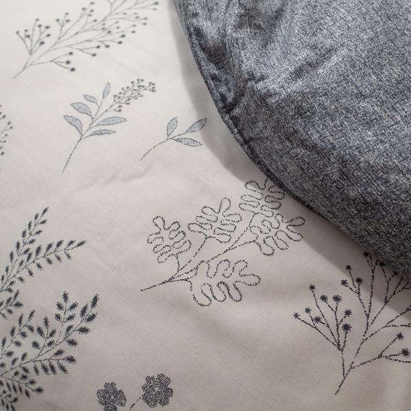 天絲床組 Silicon-forest S4單人薄床包與兩用被3件組 台灣製(40支) 100%天絲 棉床本舖