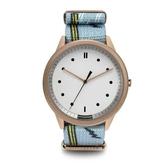 Hypergrand新加坡設計前衛時尚品牌腕錶-曼哈頓公園NW02HIGH公司貨