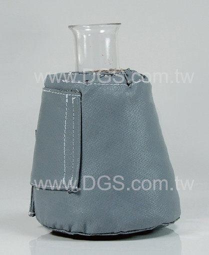 《台製》加熱包 三角燒瓶式Teflon Heating Matle
