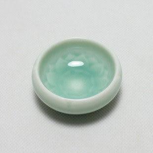 冰清玉潔 陶瓷茶杯