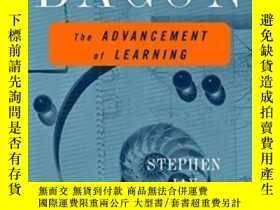二手書博民逛書店The罕見Advancement Of LearningY255562 Francis Bacon Moder