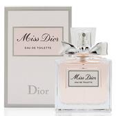 DIOR 迪奧 Miss Dior 淡香水 50ML [QEM-girl]