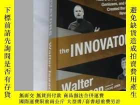 二手書博民逛書店The罕見Innovators:How a Group of H