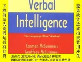 二手書博民逛書店How罕見To Increase Your Child s Verbal IntelligenceY36468