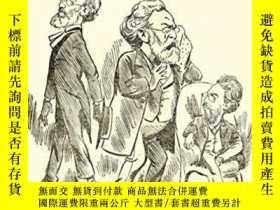 二手書博民逛書店Cosmopolitan罕見Nationalism In The Victorian EmpireY25626