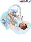 安撫玩具 嬰兒手搖鈴玩具新生寶寶0-1歲兒童益智早教幼兒男孩3女孩12個月6 寶貝計畫