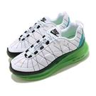 休閒鞋 MX-720-818 白 綠 男...