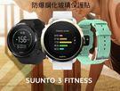 --庫米--颂拓 SUUNTO3 Fitness 鋼化玻璃貼 硬度 高硬度 高清晰 高透光 9H