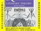 二手書博民逛書店【罕見】2005年出版 German Romantic Literary TheoryY175576 Behl
