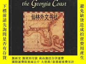 二手書博民逛書店【罕見】1995年出版 Struggle For Georgia
