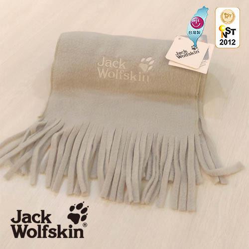 Jack Wolfskin飛狼抗菌圍巾