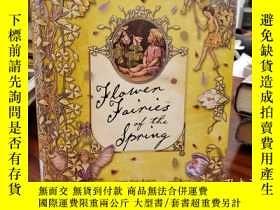 二手書博民逛書店Flower罕見Fairies of the SpringY259951 Cicely Mary Barker