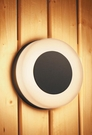燈飾燈具【燈王的店】LED 10W月光室內外壁燈 ☆ OD-2272