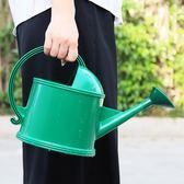 噴壺 系列灑水壺可脫卸噴頭愛麗絲大容量3.8L/2.2L噴壺G116 mks小宅女