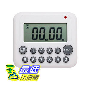 [104美國直購] HITO Time 定時器 B00J3KW2FE Directly Input Numbers $530