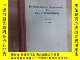 二手書博民逛書店英文書罕見physicochemical Measurement