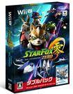 【軟體世界】WiiU 星戰火狐 零 雙重包 (日文版)