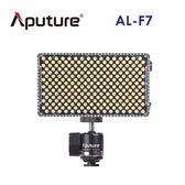 【EC數位】Aputure 愛圖仕 AL-F7 LED燈 可調色溫 平板燈 持續燈 補光燈 攝影燈 3200-9500K
