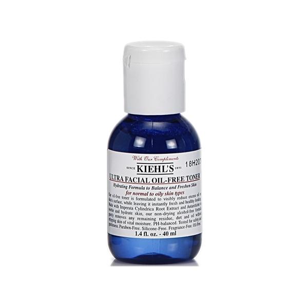 Kiehl's 契爾氏 金盞花化妝水/激光極淨白機能水(40ml)胖胖瓶【小三美日】