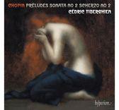【停看聽音響唱片】【CD】蕭邦:前奏曲, 第二號鋼琴奏鳴曲、第二號詼諧曲
