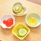 日式陶瓷調味碟 廚房 餐具 小吃 餐桌 ...