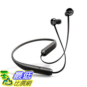 [106美國直購] SOL REPUBLIC SOL-EP1140BK Shadow 耳機 -黑銀 In-Ear Headphones-Black/Silver