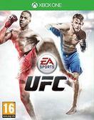 XBOX ONE UFC 終極格鬥王者 -英文版- EA Sports UFC 終極格鬥錦標賽