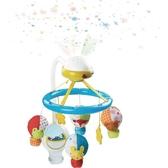 【 英國 Vtech 】2合1星空投射音樂鈴 / JOYBUS玩具百貨