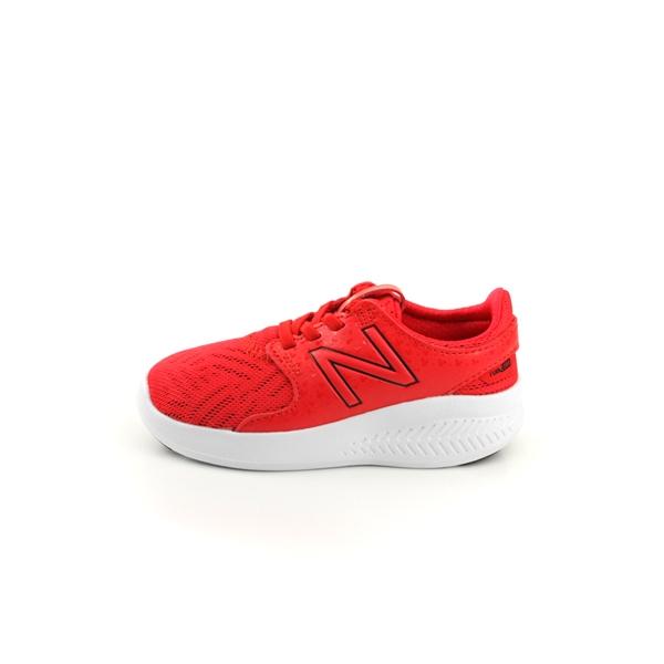 New Balance X Disney 迪士尼系列 運動鞋 跑鞋 紅色 小童 童鞋 KACSTM5I-W no503