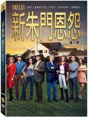 新朱門恩怨 第1季 DVD Dallas Season 1 免運 (購潮8)