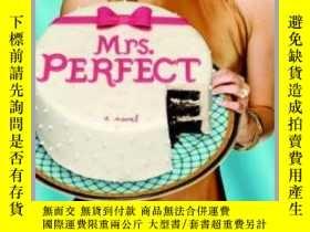 二手書博民逛書店Mrs.罕見Perfect完美夫人,英文原版Y449990 Jane Porter 著 Grand Cent